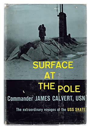 Surface At the Pole (First Edition)