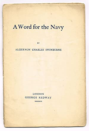 A Word for the Navy - Popular Edition