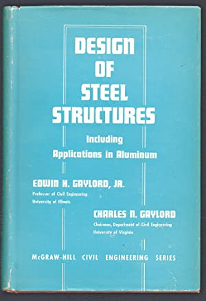 Design of Steel Structures : Including Applications in Aluminum