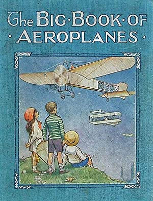 The Big Book of Aeroplanes