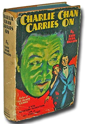 Charlie Chan Carries On (Photoplay Edition,