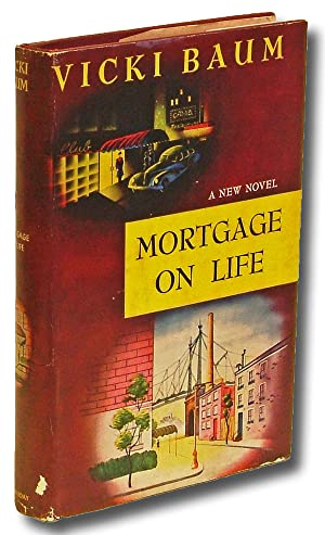 Mortgage On Life (Review Copy)