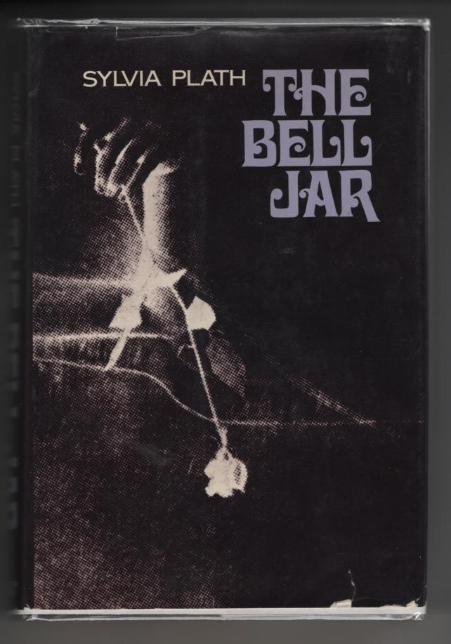 bell jar by plath first printing first edition abebooks