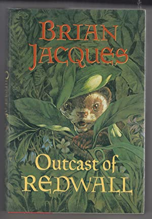 Outcast of Redwall: Jacques, Brian