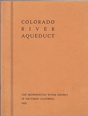 Colorado River Aqueduct. 4th Edition.