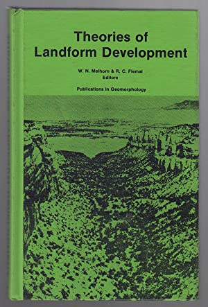 Theories of Landform Development