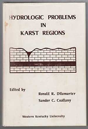 Hydrologic Problems in Karst Regions