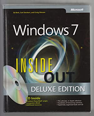Windows 7 Inside Out, Deluxe Edition (Hardcover)