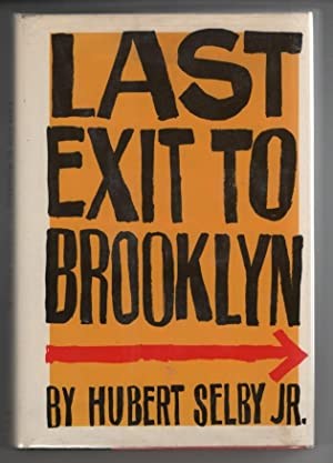 Last Exit to Brooklyn: Selby Jr., Hubert