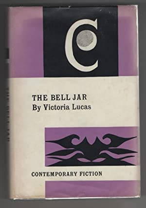 The Bell Jar: Lucas, Victoria [Sylvia