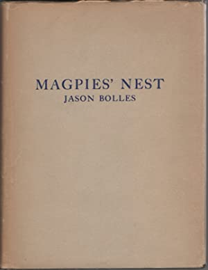 Magpies' Nest