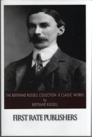 The Bertrand Russell Collection 8 Classic Works