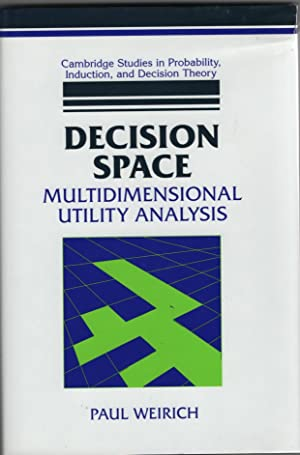Decision Space Multidimensional Utility Analysis