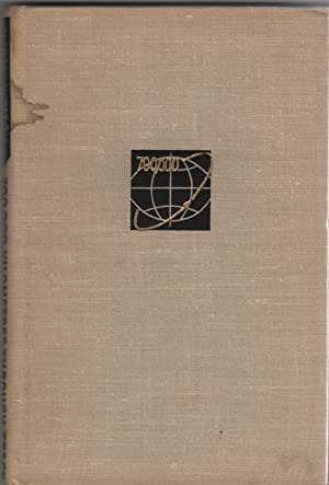 700,000 Kilometres through Space / Herman Titov ; Notes by Soviet Cosmonaut No. 2 ; [As Told to S...