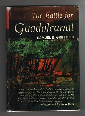 Battle for Guadalcanal: Griffith, Samuel B.