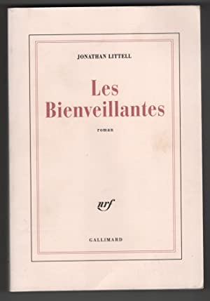 Les Bienveillantes (The Kindly Ones)