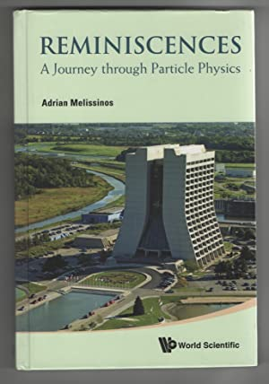 Reminiscences A Journey through Particle Physics