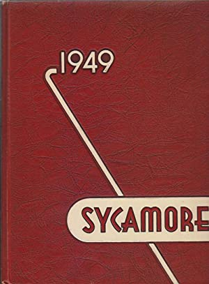 Sycamore 1949: Indiana State Teachers' College Yearbook: Yearbook Staff