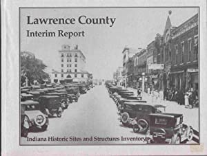Lawrence County Interim Report