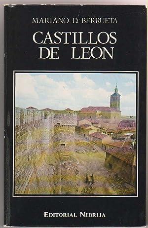 Castillos De La Provincia De Leon (Coleccion: Berrueta, Mariano Dominguez