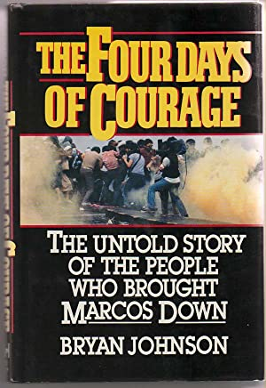 The Four Days of Courage