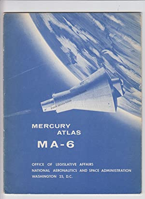 Mercury Atlas MA-6