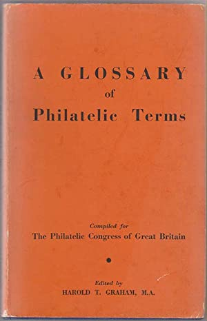 A Glossary of Philatelic Terms