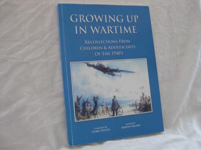 children in wartime by isobel thrilling