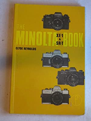 The Minolta SR-T Book for XE-1 and SR-T Camera Users