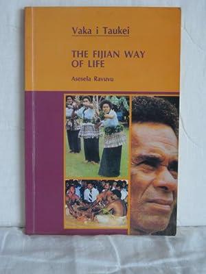 The Fijian Way of Life : Vaka: Ravuvu, Asesela