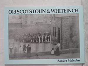 Old Scotstoun and Whiteinch