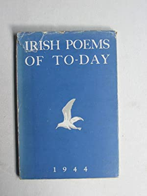 Irish Poems of Today 1944 (Chosen from the first Seven Volumes of 'The Bell')