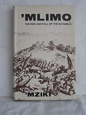 Mlimo : The rise and fall of: Mziki [A.A. Campbell]