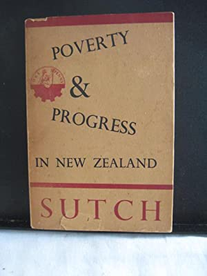 Poverty and Progress in New Zealand