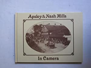Apsley and Nash Mills in Camera [Hertfordshire, England]
