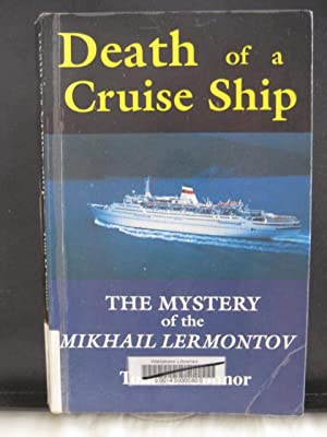 Death of a Cruise Ship : The: O'Connor, Tom