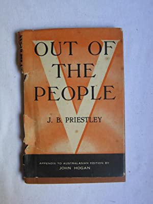 Out of the People : Appendix for Australians and New Zealanders By John Hogan