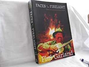 Faces in the Firelight : New Zealand Folksong and Story