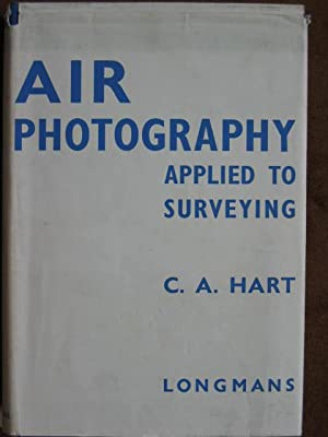 Air Photography Applied to Surveying (with 3-D glasses)