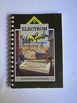 Electron User Guide : Acorn Electron Microcomputer - Issue No. 2