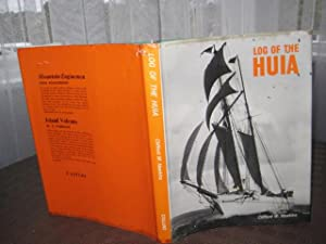 Log of the Huia (Revised): Clifford W. Hawkins
