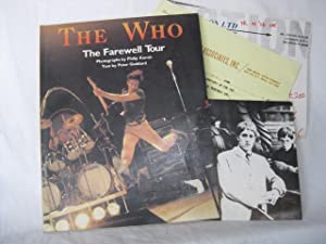The Who: The Farewell Tour