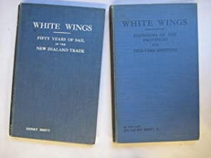 White Wings: Fifty Years of Sail in: Henry Brett, Sir