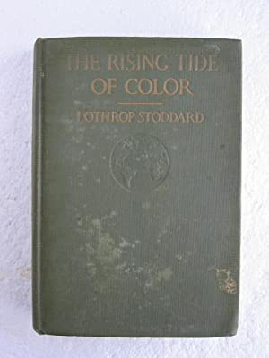 The Rising Tide of Color Against White: Stoddard, Lothrop