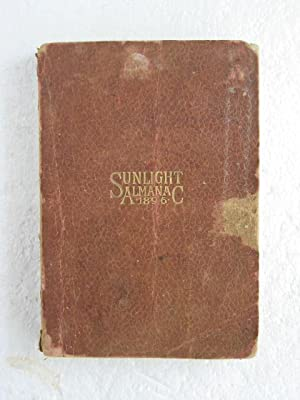 "The ""Sunlight"" Almanac 1896 : A home treasury of information for the use of all members ..."