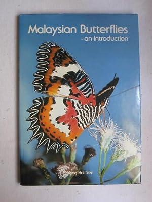 Malaysian Butterflies - An Introduction: Yong Hoi-Sen