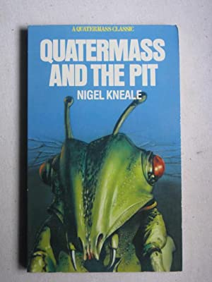 Quatermass and the Pit: Nigel Kneale