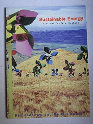 Sustainable Energy : Options for New Zealand