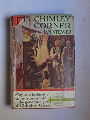 In Chimley Corner : Witty and brillantly: Jan Stewer [Albert