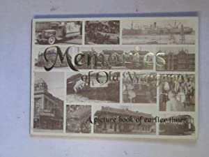 Memories of Old Wanganui - A picture book of earlier times